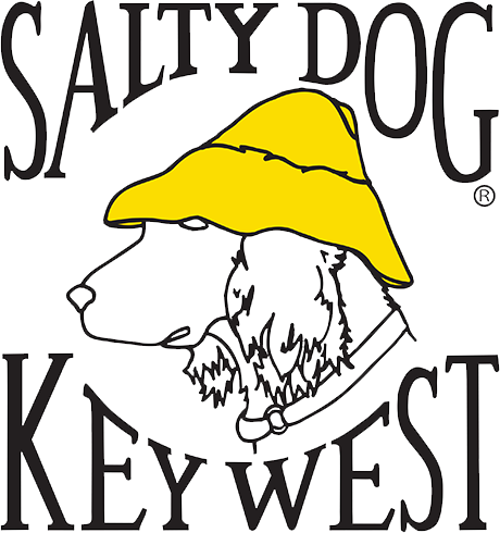 Salty Dog Key West Logo